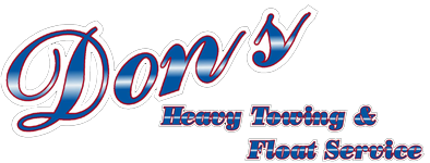 Towing Brampton - Logo